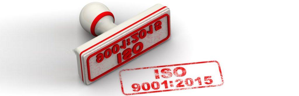 ISO 9001 Сертификация