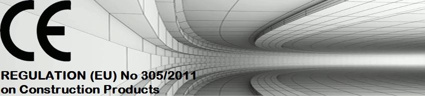 СТРОИТЕЛЬНЫЙ РЕГЛАМЕНТ 305/2011