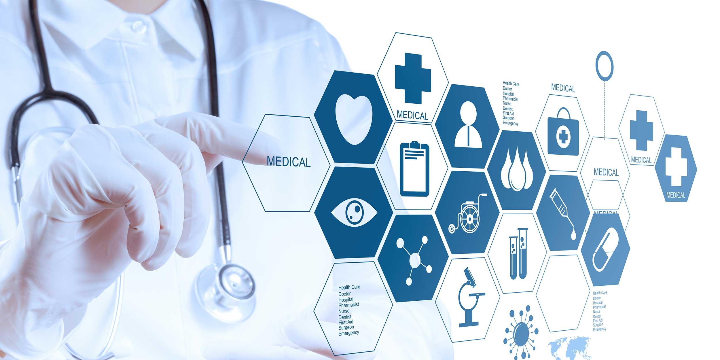 ISO 13485 Медицинские изделия
