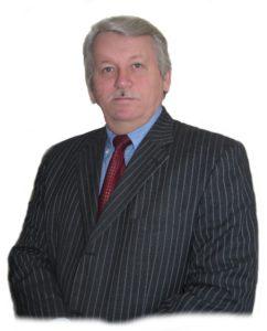 Представитель немецкого органа TUV Алейкин Валерий Дмитриевич